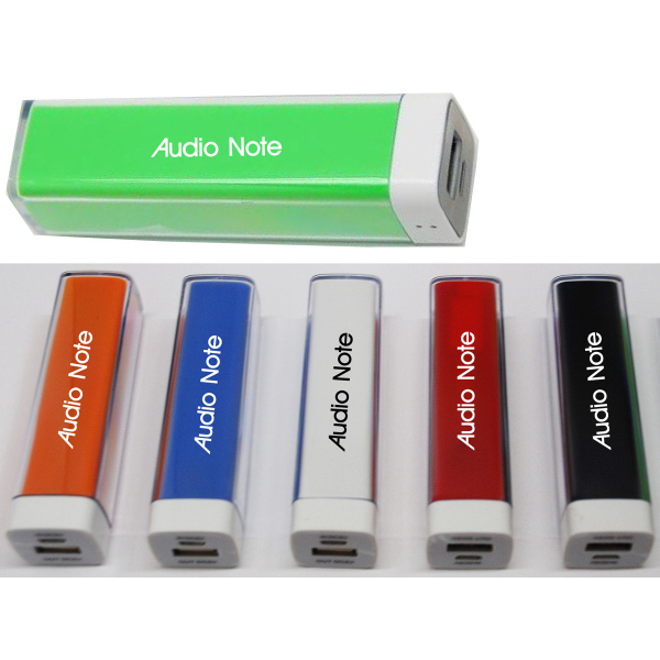 The Associate Power Bank 1800