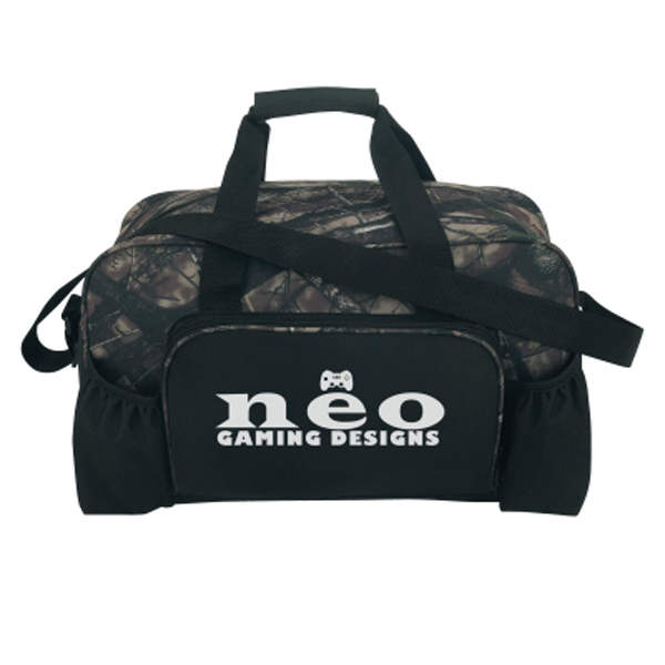 True Timber (R) Econo Duffel Bag