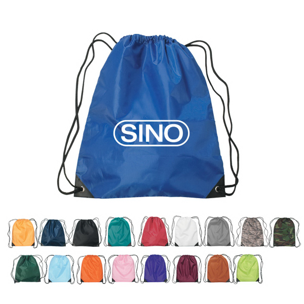 Small Hit Sports Pack - Drawstring Bag Backpack