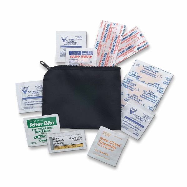 Value Pack First Aid Kit