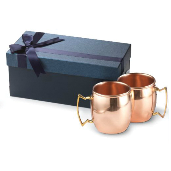 Moscow Mule Medium Gift Box - GOimprints