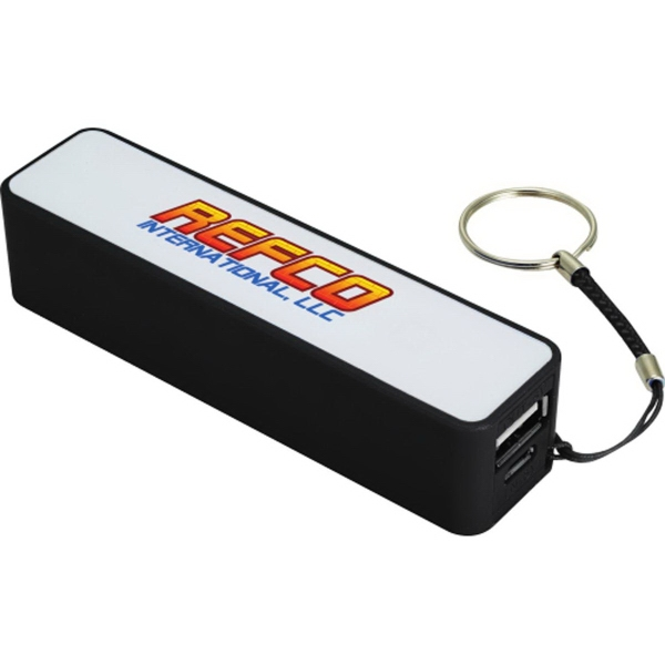 UL Certified Jive Power Bank