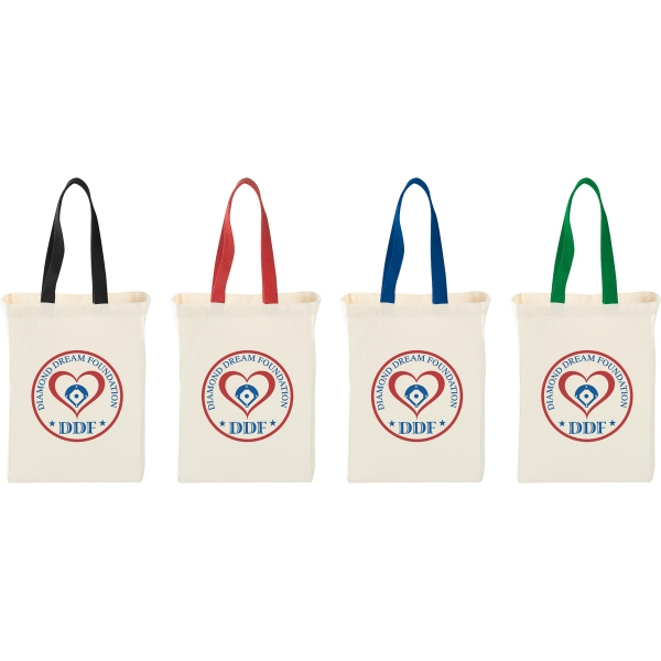 The Cotton Grocery Tote