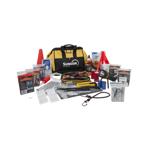 Widemouth (R) Deluxe Emergency Kit