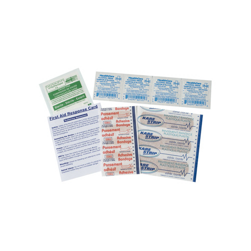15 Pc. First Aid Kit