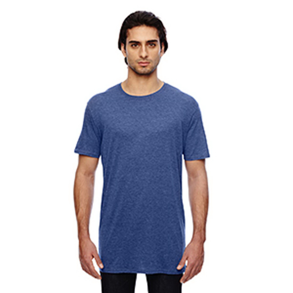 Anvil/Cotton Deluxe-3.2oz Featherweight Short-Sleeve T
