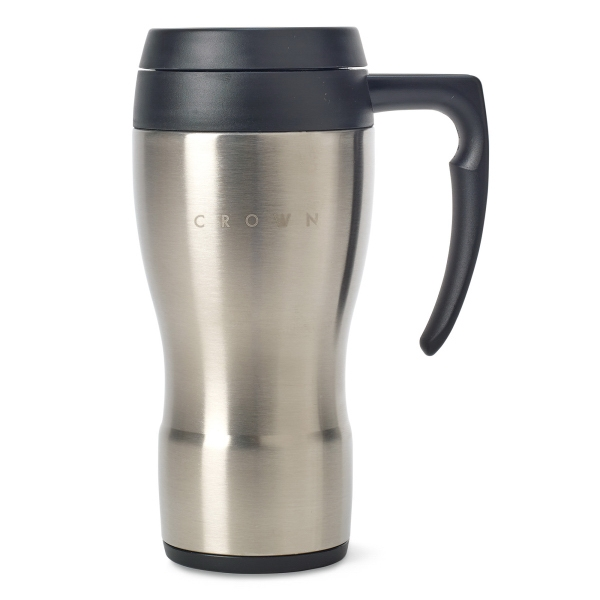 e9bead198c4 Thermocafe(TM) by Thermos Stainless Steel Travel Mug - 16 Oz ...