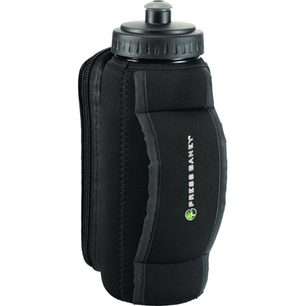 Slazenger(TM) Handheld Sport Bottle with Phone holder