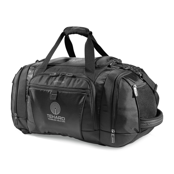 88d682a2e056 Samsonite Tectonic(TM)2 Convertible Sport Duffel - GOimprints