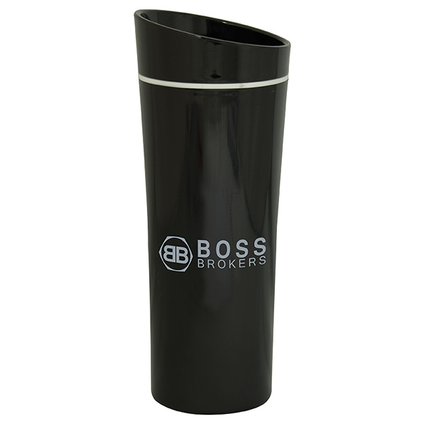 ANTARES 450 ML. (15 OZ.) LEAKPROOF TRAVEL TUMBLER