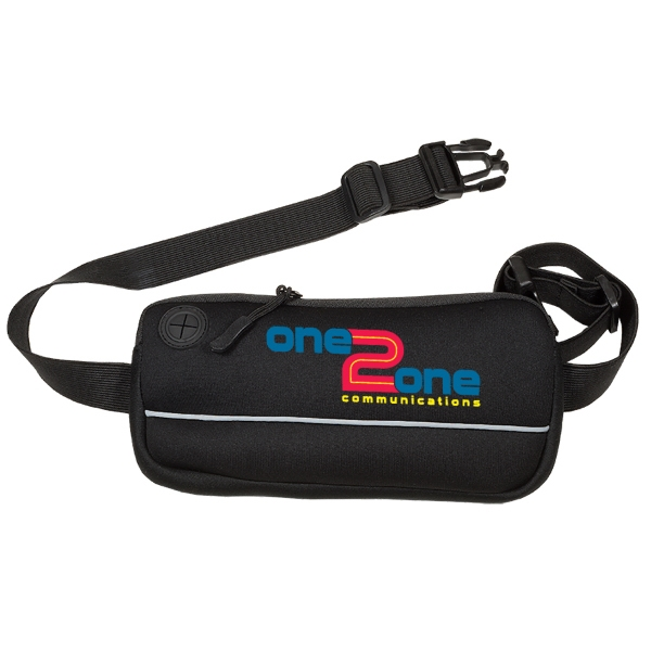 Running/Waist Pack Belt
