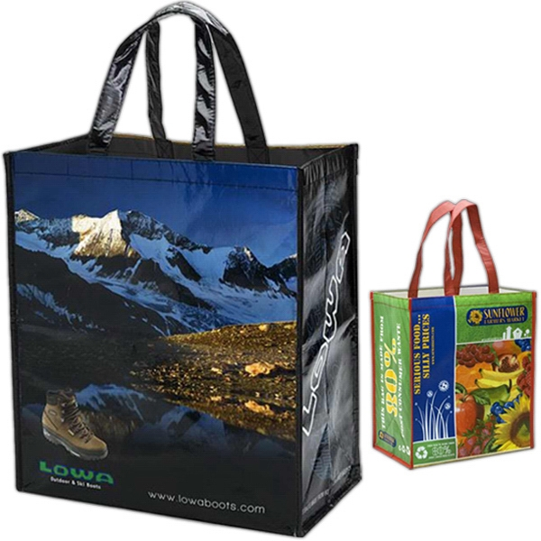 The Next Gen Grocery Tote Bag