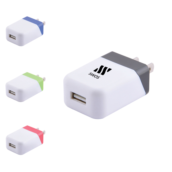UL Certified USB to AC Adapter