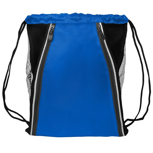 Two Pocket Mesh Sport Pack