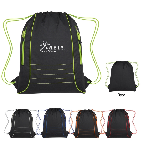 Challenger Drawstring Sports Pack