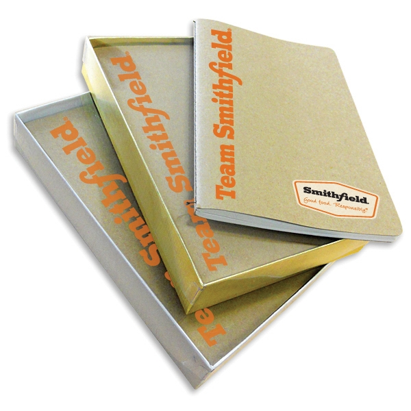 iDudle (TM) Sketchbooks in a Gift Box, Set of 2