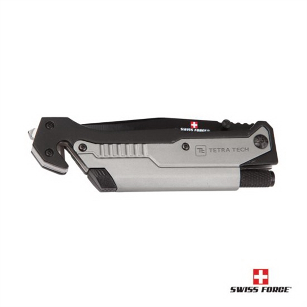 Swiss Force(R) Rescue 5-in-1 Tool