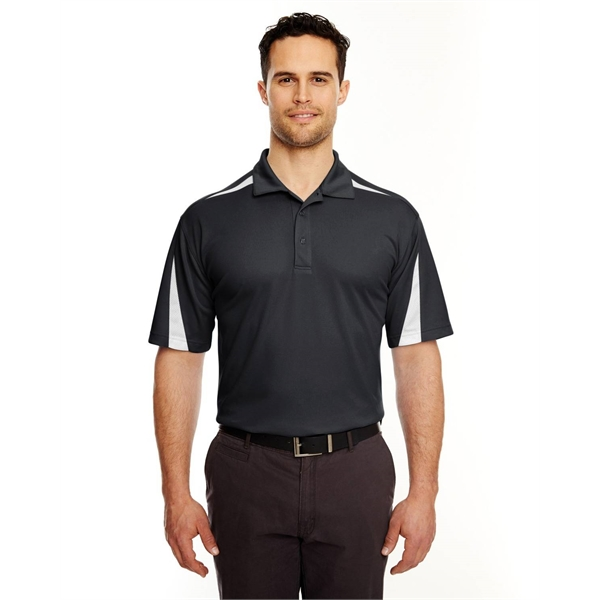 UltraClub® Adult Cool & Dry Sport Polo