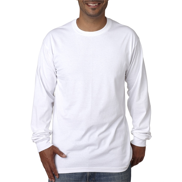 Adult Adult Long-Sleeve Tee