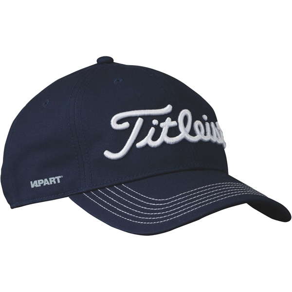 c081805cf6922f Titleist Contrast Stitch Hat. Request a Sample