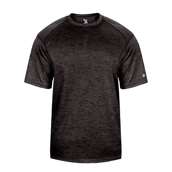 Adult Sublimated Tonal Blend Performance Short-Sleeve T-S...
