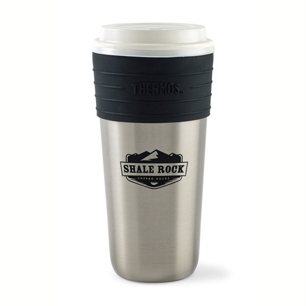 Thermos(R) Coffee Cup Insulator - 20 Oz.