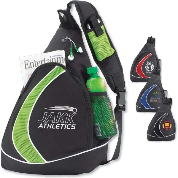 The Athletic Sling Bag