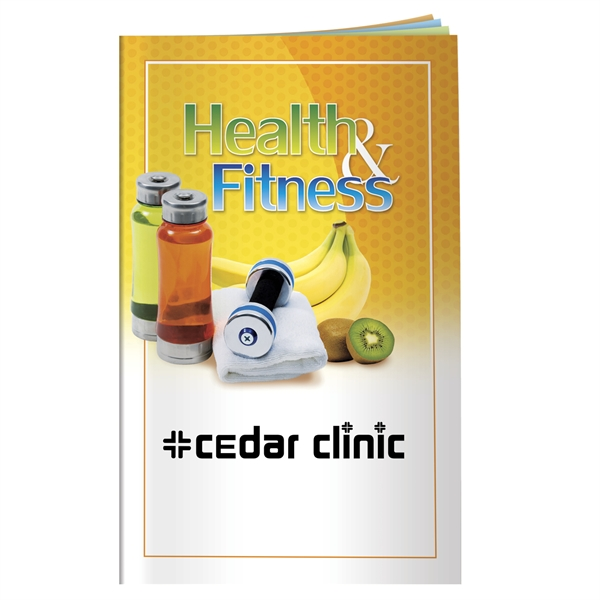 better books-health and fitness