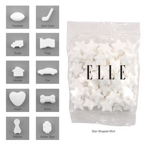 Bountiful Bag Promo Pack with Shaped Mini Mints