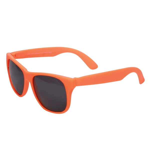 ec453ea0470 Single Tone Matte Sunglasses - GOimprints