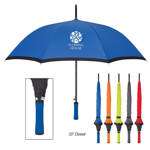"46"" Arc Brighter Days Umbrella"
