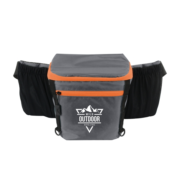 TABLE ROCK WAIST PACK COOLER