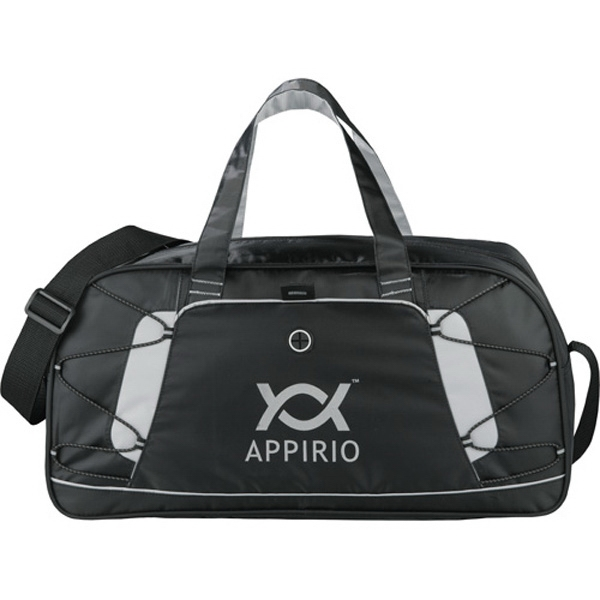 Shockwave Sport Duffel Bag