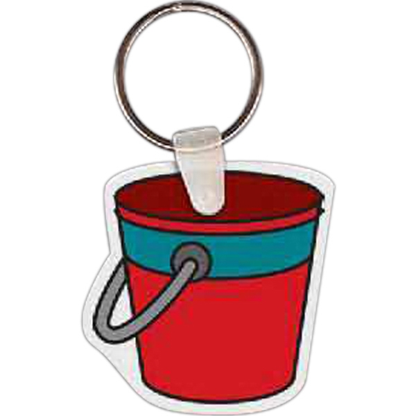 Pail Key tag