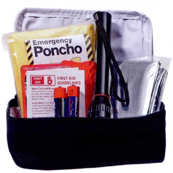Mini Auto Emergency Kit