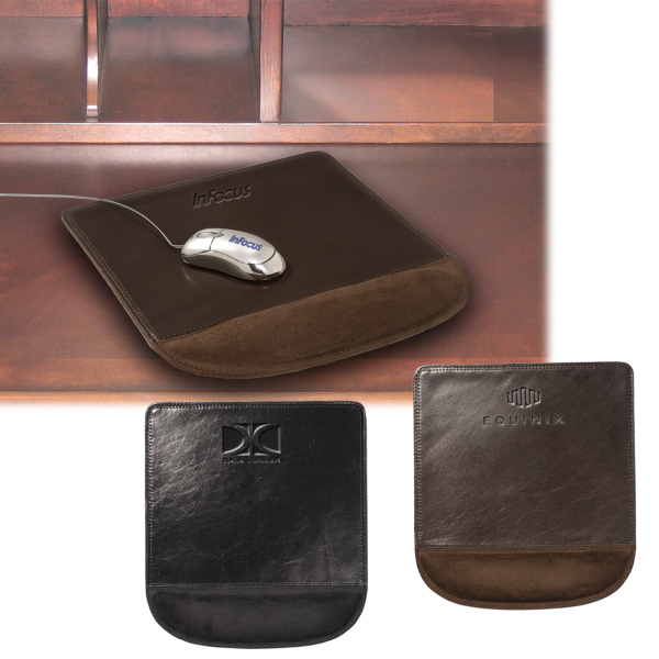 Westchester Mouse and Pad Set