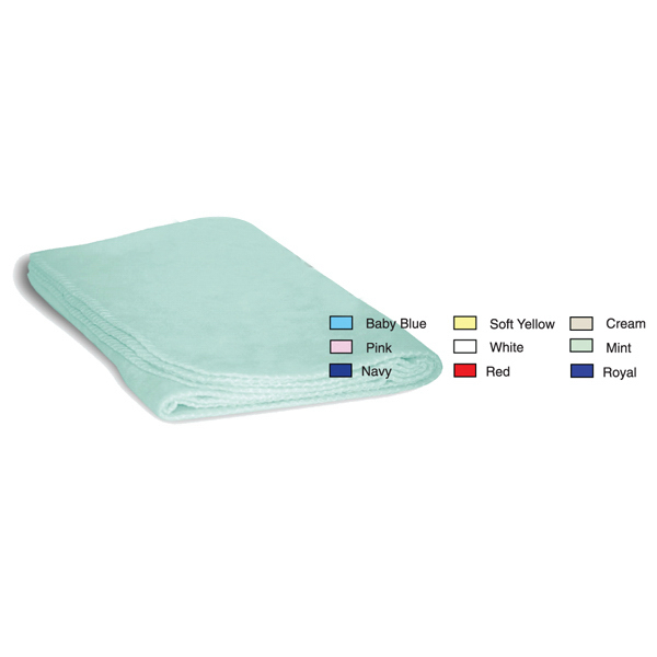 Lap Fleece Blanket