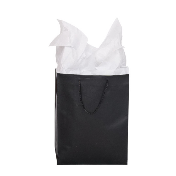 Small Gift Bag With Tissue Paper