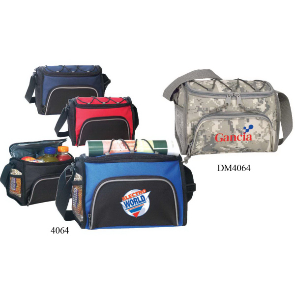6-Pack Poly Cooler