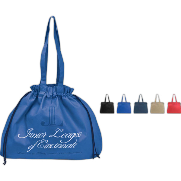 Poly Pro Cinch Tote