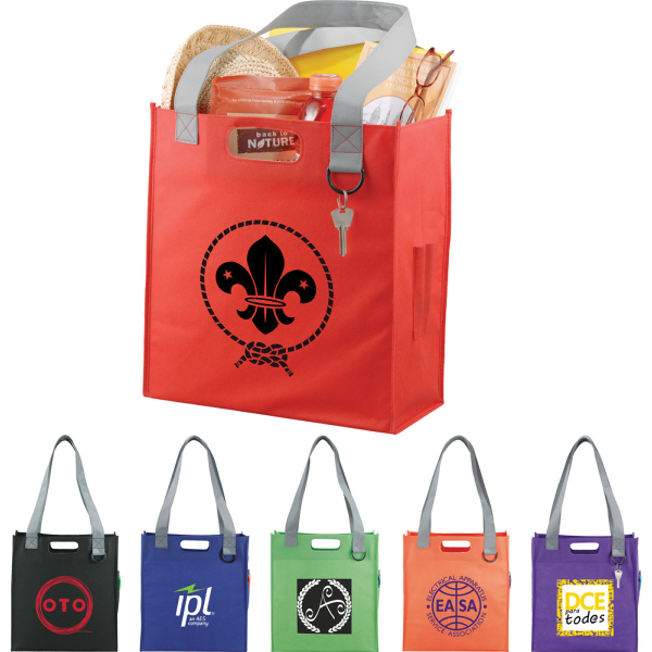 The Overtime Grocery Tote