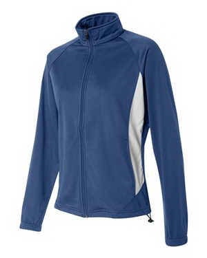 cd412602814 Augusta Sportswear (R) Full-zip Medalist Jacket - GOimprints