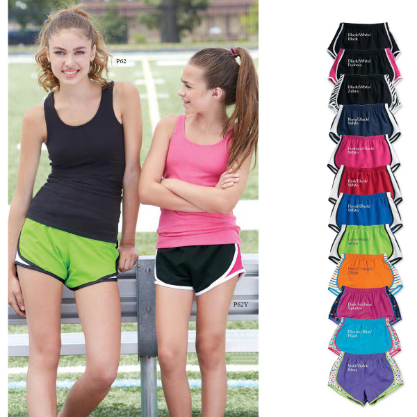 Athletic Wear - Activewear - Customize W Logo Goimprints-1075