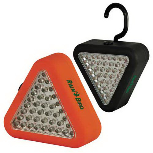3-Mode 39-LED safety and work light