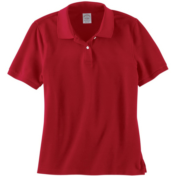 Brooks Brothers Women's Golden Fleece Performance Polo