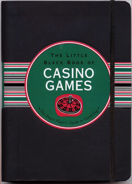 casino book game