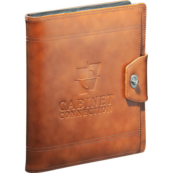 Cutter & Buck (R) Legacy iPad Notebook