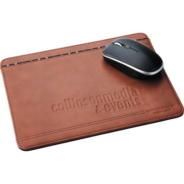 Cutter & Buck (R) Legacy Mouse Pad