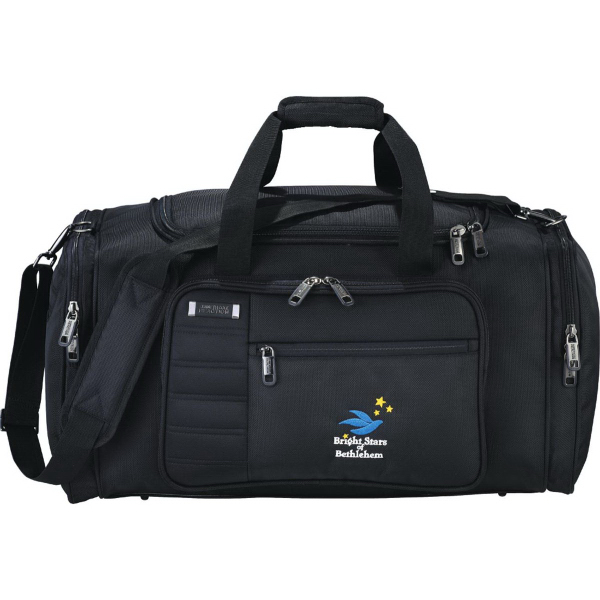 Kenneth Cole (R) Tech Travel Duffel Bag