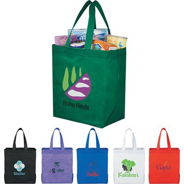 The Liberty Heat Seal Grocery Tote